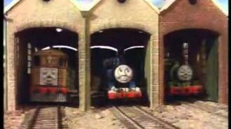 The Railway Stories - Thomas Comes to Breakfast
