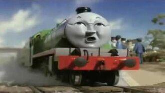 The Railway Stories Henry's Sneeze
