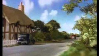 The Railway Series-Bertie's Chase