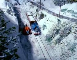 Thomas,TerenceandtheSnow54