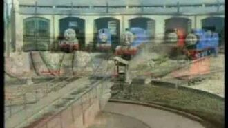The Railway Series - High Speed Gordon-0