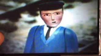 The Railway Series - Gordon's Fire Service
