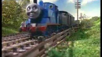 The Railway Stories - Thomas & the Trucks