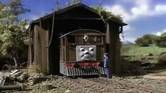 The Railway Stories Toby and the Stout Gentleman-0