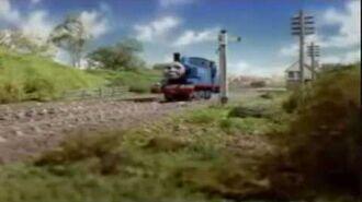 The Railway Series - Thomas' Train