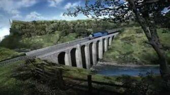 The Railway Series - Thomas and Gordon