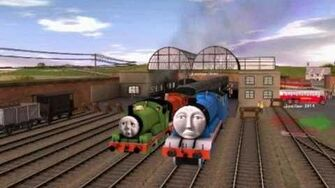Sodor the Early Years Desperate Measures