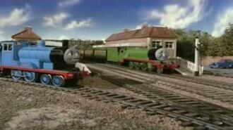 The Railway Stories - Coal