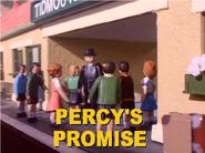 Percy'sPromise