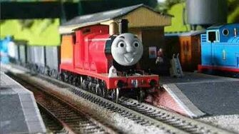 Railway Stories from Sodor Episode 1 - He's Always Late!