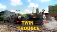 TwinTrouble