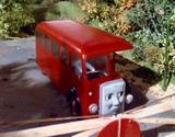 Bertie's Chase