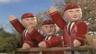 The Railway Stories The Flying Kipper