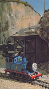 Trust Thomas