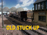 OldStuckUp