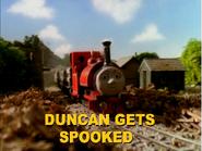 DuncanGetsSpooked