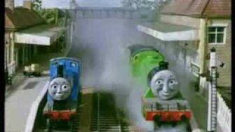 The Railway Stories - Gordon's Whistle