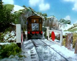 Toby'sMegatrain51