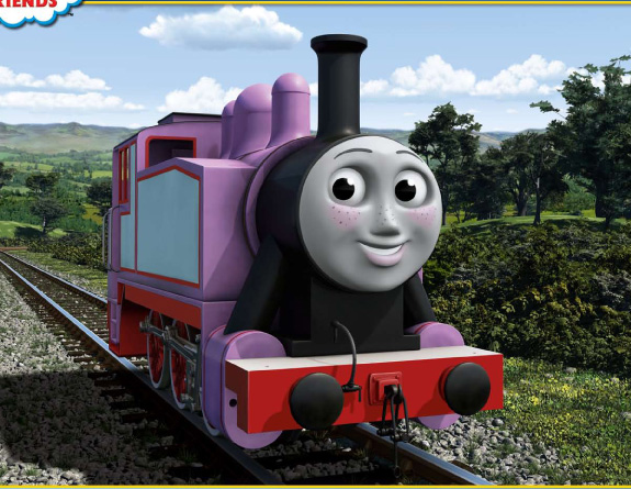 Rosie thomas and friends wiki fandom powered by wikia rosie thecheapjerseys Image collections
