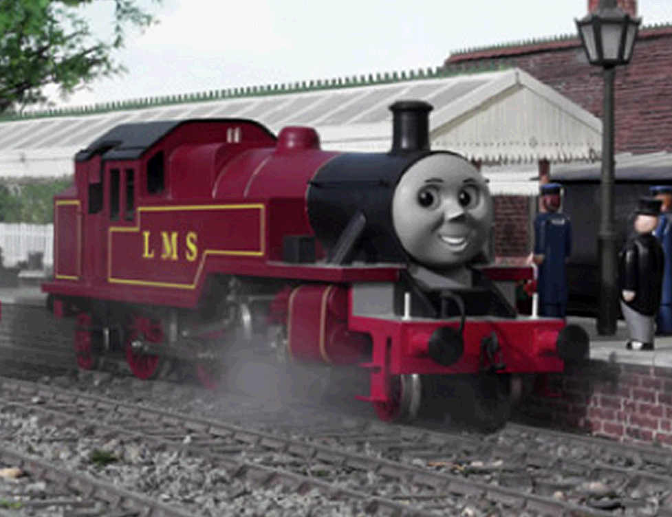 Arthur thomas and friends wiki fandom powered by wikia arthur the big tank engine altavistaventures Image collections