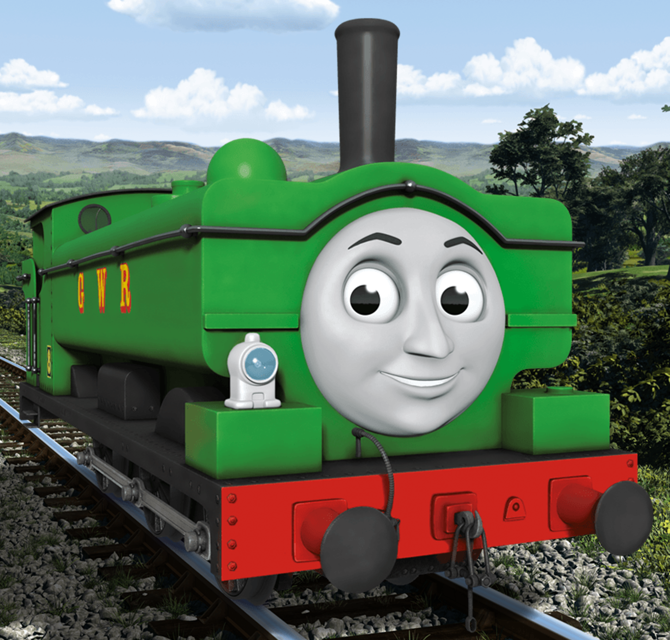 Duck thomas and friends wiki fandom powered by wikia duck thecheapjerseys Image collections