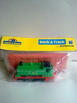 DuckwithTrack