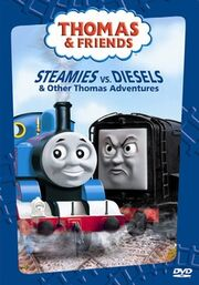 Steamiesvs Diesels