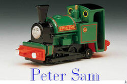 Ertl Peter Sam