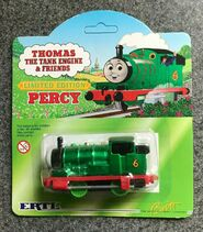 LimitedEditionPercy