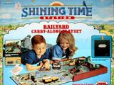 Railyard Carry-Along Playset