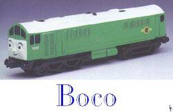 Prototype Boco