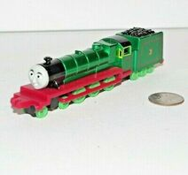 Ertl-Thomas-Friends-Railway-Train-Tank-Engine