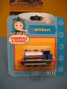 Wilbert in 2001 Packaging
