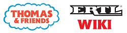 Thomas & Friends ERTL Wiki