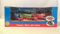 Thomas,HenryJames3Pack