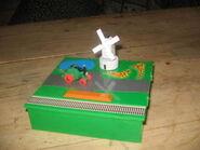Miniaturestrevor