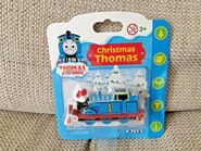 Christmas Thomas