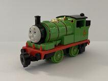 Gold Rail Percy