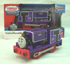 Trackmaster Charlie