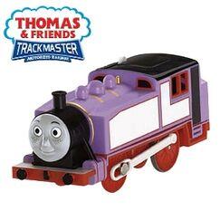 Trackmaster Rosie