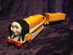 Trackmaster Murdoch