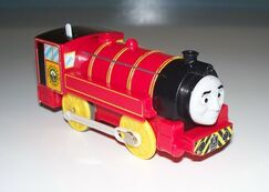 Trackmaster Victor