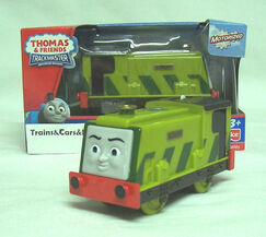 Trackmaster Scruff