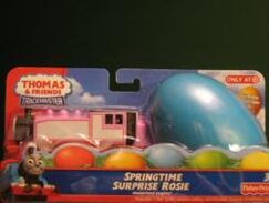 Springtime Surprise Rosie
