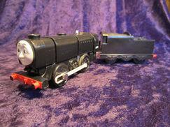 Trackmaster Neville