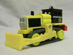 Trackmaster Byron
