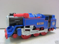 Trackmaster Belle