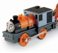 Trackmaster Dash
