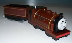 Trackmaster Bertram
