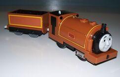 Trackmaster Duke